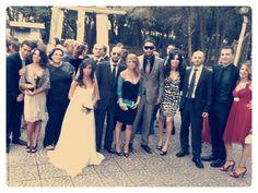 W la sposa!