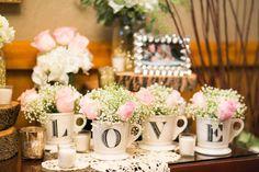 Romantic Pink and White Wedding | Anita Martin Photography | Bridal Musings Wedding Blog30