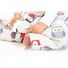 Standard sleeping bag with feet tog) - Owls - comfortable and convenient - can be used all year long. Newborn Sleeping Bag, Sleeping Bags, Your Child, Kids Rugs, Children, Owls, Shopping, Kids, Young Children