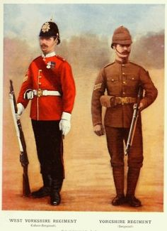 Left Colour-Sergeant Of The West Yorkshire Regiment Right Sergeant Of The Yorkshire Regiment From The Book South Africa And The Transvaal War By Louis Creswicke Published 1900 Canvas Art - Ken Welsh Scenery Photography, Night Photography, Landscape Photography, Beach Scenery, Sunset Beach, West Africa, South Africa, Age Of Empires, West Yorkshire