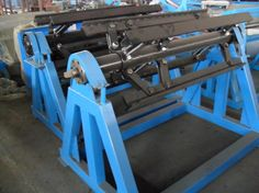 If you want to buy Cold #Roll #Forming #Machines then visit on our website. These all Machines are available on our website, with fully product description and specification.