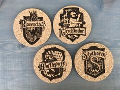 Hey, I found this really awesome Etsy listing at https://www.etsy.com/uk/listing/484441080/harry-potter-laser-etched-cork-coasters