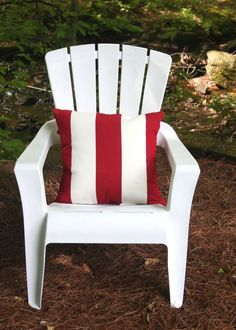 How To Paint Plastic Outdoor Furniture