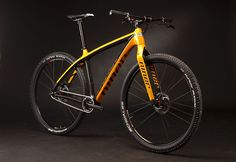 Luckily, dreams do exist! otherwise I couldn't stand the miss of this beauty! Niner Air 9 Carbon