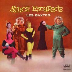 Space Escapade!