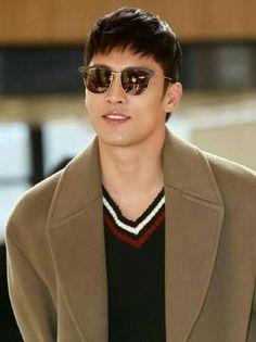 Asian Actors, Korean Actors, Sung Hoon My Secret Romance, I Miss U, Korean Men, Dancers, Bangs, Musicians, Singing
