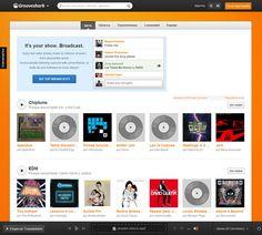 Hoy cerró Grooveshark, servicio de música en línea