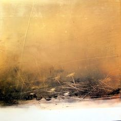 "Saatchi Online Artist Alex Santafe; Painting, ""roaming"" #art"