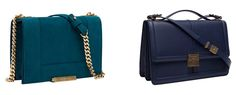 Elie Saab Bag Fall/Winter 2013 Bags