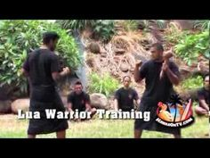 Lua Warrior Training