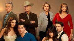Dallas The Show 2013   Dallas - TV Series brings Western Fashion Revival - Men Style Fashion