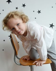 Lovely French organic clothing for kids