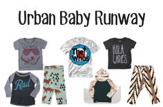 14 stores with cute toddler boy clothes: Ex: urbanbabyrunway