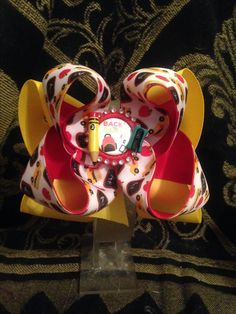 School Hair Bows, Hairstyles For School, Baby Shoes, Kids, Fashion, Toddlers, Moda, Boys, Fashion Styles