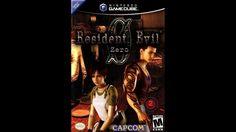 Nintendo GameCube - Resident Evil Zero Intro (HD) - YouTube