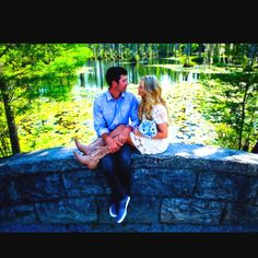 Our engagement pics :)