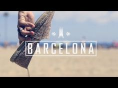 Vídeo de 2 minutos sobre Barcelona con vocabulario para nivel inicial.