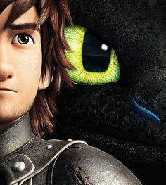 Hiccup and Toothless are the main characters of the famous animated cartoon film «How to Train Your Dragon 2 Httyd Dragons, Dreamworks Dragons, Dragon 2, How To Train Your, How Train Your Dragon, Geocaching, Dragon Backpack, Night Fury Dragon, Dragon Series