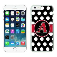 http://www.xjersey.com/arizona-diamondbacks-iphone-6-cases-white02.html Only$21.00 ARIZONA DIAMONDBACKS #IPHONE 6 CASES WHITE02 #Free #Shipping!