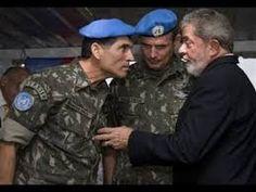 Militares salvam o Brasil dos Comunistas - semelhança com 2015?
