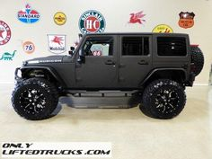 http://www.onlyliftedtrucks.com/4369-used-lifted-2016-jeep-wrangler-unlimited-rubicon-kevlar-coated/details.html