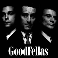 This Live-Tweeting of 'Goodfellas'