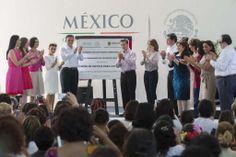 Nuevo Centro de Justicia para las Mujeres en el Estado de Yucatán - http://plenilunia.com/portada/nuevo-centro-de-justicia-para-las-mujeres-en-el-estado-de-yucatan/27219/