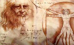 15 cose particolari di Leonardo da Vinci