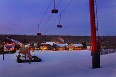 Big Powderhorn Mountain Resort - Video and Photo Gallery