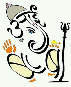 Ganesha - importance of parents in your life