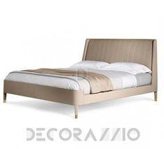 #bed #furniture #interior #design king size кровать Poltrona Frau Suzie Wong, PS1B