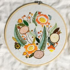 pinterest embroidery, 624 Best crewel work and embroidery images in 2019