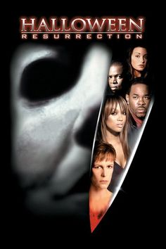 "*Watch!!~ Halloween: Resurrection (2002) FULL MOVIE ""HD""1080p Sub English ☆√ ►► Watch or Download Now Here 《PINTEREST》 ☆√"