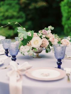 Photography : Ashely Slater Photography Read More on SMP: http://www.stylemepretty.com/2016/10/29/garden-lavender-bridal-shower/