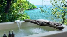 In Cambodia's Koh Rong Archipelago, The Sweethearts, as Song Saa is translated, are two unspoiled islands tucked in close to one another and anchored by the gorgeous blue waters of the Gulf of Thailand