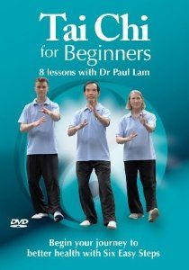 Free Tai Chi Lessons from Dr Paul Lam Welcome to my class!Take a good look and pick the most suitable tai chi program below for you. Tai Chi For Beginners, Tai Chi Exercise, Exercise Chart, Tai Chi Moves, Tai Chi Qigong, Massage, Yoga Dance, Senior Fitness, Martial