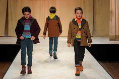 Quis Quis autumn winter 2014: Season preview - Page 17 - Catwalk & designers - Junior