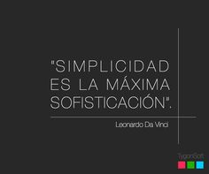Leonardo Da Vinci #quote
