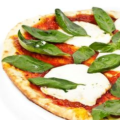 pizza margaritta