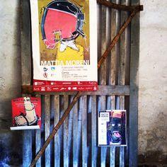 Mattia Moreni Moleto Monferrato Fior Di Legno Falegnameria Artigianale @ work  arti & mestieri