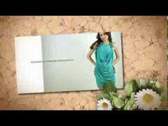 Kikiamo franchising abbigliamento donna e accessori moda in conto vendita presenta i capi della Collezione Primavera 2014. Tantissimi modelli dallo stile raffinato e romantico