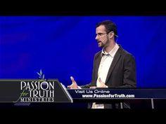 "Jim Staley - Hebrew Alphabet (Part 9) - ""Lamed, Mem and Nun"""