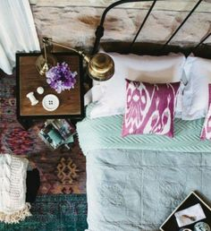 5x tips voor een winterse slaapkamer