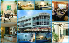 Legazpi Tourist Inn Under Construction, Hotels And Resorts, Adventure, Mansions, House Styles, City, Fun, Home Decor, Decoration Home