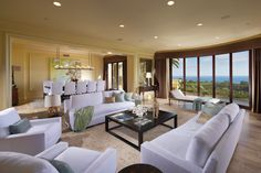 Coastal | Meridith Baer Home | Home Staging