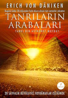 Tanrıların Arabaları http://www.kitapgalerisi.com/TANRILARIN-ARABALARI_152387.html#0