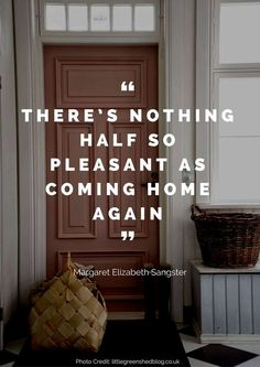 How much do you love your home? We've pulled together the 36 most beautiful quotes about the home that we could find. From Walt Disney to Benjamin Franklin, you are bound to leave this post thinking about your home in a different way. Home Decor Quotes, Home Quotes And Sayings, Coming Home Quotes, Unique Home Decor, Diy Home Decor, Interior Design Quotes, Crate Furniture, Modern Furniture, Affordable Furniture