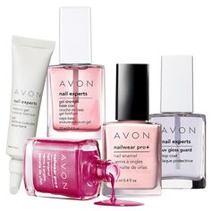 Show off your nails! A $31 value, the set includes:Nailwear Pro+ Nail Enamel in Berry Smooth and Pastel Pink – Each, .4 fl. oz. A $6 value each.Instant Gel Cuticle Remover – .5 fl. oz. A $6.50 value.UV Gloss Guard Top Coat – .4 fl. oz. A $6 value.Gel Strength Base Coat – .4 fl. oz. A $6.50 value.