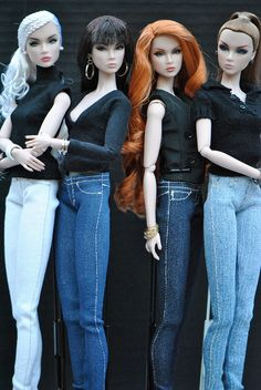 Angels in Jeans | Flickr - Photo Sharing!