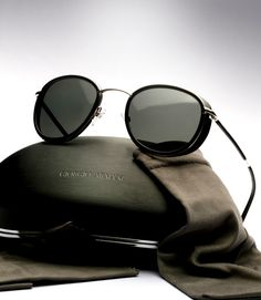 c4de4873f22 Giorgio Armani - too cool. Gregory Reyes-herbold · glasses obsession